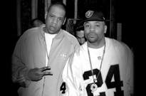​Damon Dash Working on Tell-All TV Show About Roc-A-Fella Records