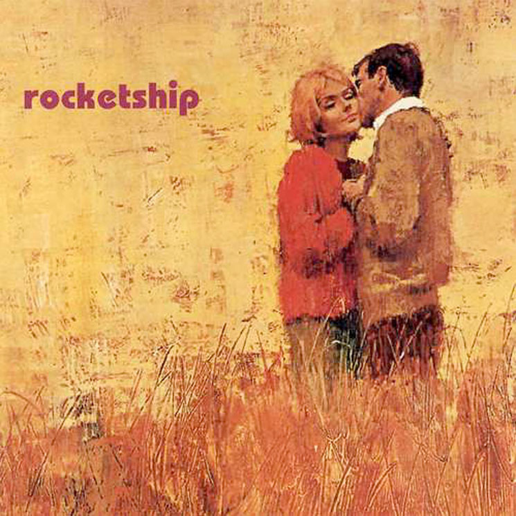 Rocketship Talk A Certain Smile A Certain Sadness
