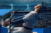 'Rocketman' Is a Fitting Tribute to Elton John's Iconic Style Directed by Dexter Fletcher