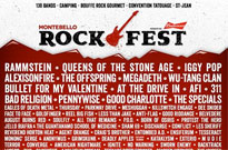 ​62-Year-Old Ontario Man Found Dead at Montebello Rockfest