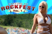 A Porno Was Filmed at Amnesia Rockfest Using Attendees