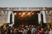 Vancouver Island's Rock the Shores Festival Will Not Return in 2019