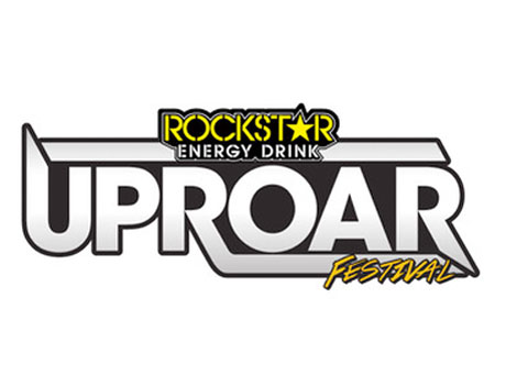 Alice in Chains, Jane's Addiction, Coheed and Cambria Sign On for Uproar Festival