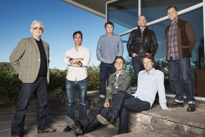 Blue Rodeo Reveal 2016 Canadian Tour