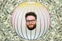 Seth Rogen Designed a $21,000 Mirror for Charity