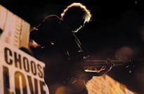Roger Waters Reveals 'Us + Them' Concert Film