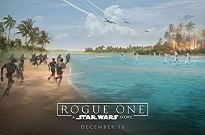 Amazing 'Star Wars' Footage Emerges in New 'Rogue One' Video