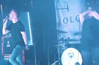 "Watch U.K. Mathcore Band Rolo Tomassi Blare Through ""Estranged"" Live"