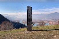 Romania's Monolith Has Also Disappeared