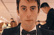 """Daniel Romano Gets Jumpy in New """"All the Reaching Trims"""" Video"""