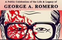 ​George A. Romero to Be Honoured with Public Memorial in Toronto