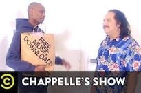 An Episode of 'Chappelle's Show' Featuring Ron Jeremy Has Been Deleted from Streaming Services