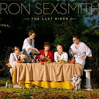 Ron Sexsmith Returns with 'The Last Rider' Album