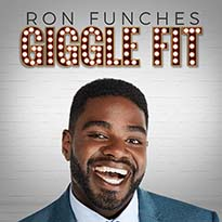Ron Funches Giggle Fit