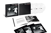The Roots Treat 'Things Fall Apart' to Expanded Anniversary Reissue