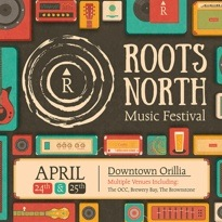 Orillia's Roots North Music Festival Unveils Lineup