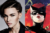 Ruby Rose Quits Twitter After 'Batwoman' Backlash