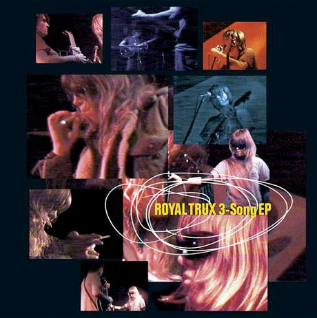 Royal Trux's '3-Song EP' Gets Reissue on Drag City