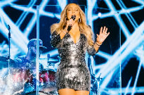 Mariah Carey Reveals Her Secret '90s Alt-Rock Album