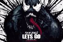 """Run the Jewels Drop 'Venom' Track """"Let's Go (The Royal We)"""""""