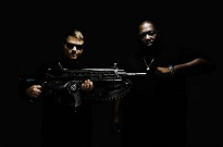 Run the Jewels Reveal New Song in 'Gears of War' Trailer