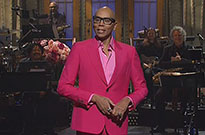 Saturday Night Live: RuPaul & Justin Bieber February 8, 2020