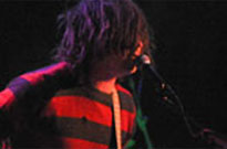 Ryan Adams Breaks Rib, Continues to Tour