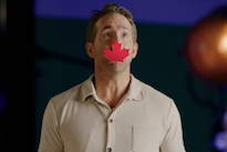 Watch Ryan Reynolds Lose Miserably at Canadian Trivia