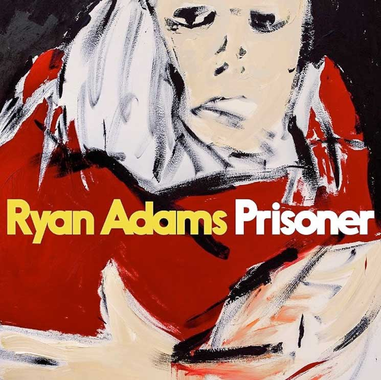 Ryan AdamsPrisoner