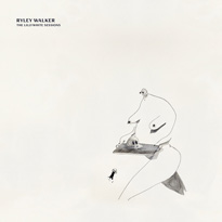 Ryley Walker The Lillywhite Sessions