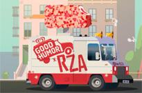 RZA Is Writing Ice Cream Jingles Now