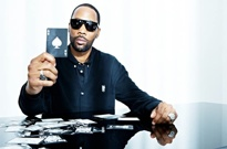 ​RZA Working with Atari on Videogame-Inspired Album