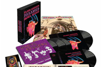 Black Sabbath Treat 'Paranoid' to 50th Anniversary Box Set