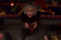 'Chilling Adventures of Sabrina' Shares First Trailer for Part 2