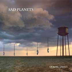 Black Keys' Patrick Carney Unveils Debut LP by New Band Sad Planets