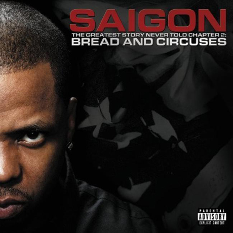 SaigonThe Greatest Story Never Told Chapter 2: Bread and Circuses