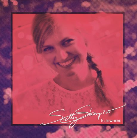 Sally Shapiro Ropes in the Field, Young Galaxy, Nite Jewel for New Remix Album