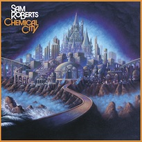 Sam Roberts Band Share Expanded 'Chemical City' Reissue for Album's 15th Anniversary
