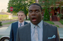 Sam Richardson Won't Rule Out a Return of 'Detroiters'