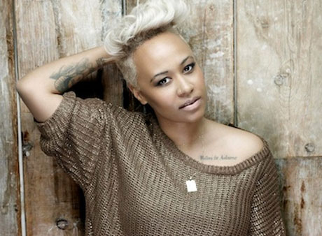 Emeli Sand�Kool Haus, Toronto, ON, November 23