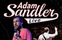 Paul Thomas Anderson Directed an Upcoming Adam Sandler Special for Netflix