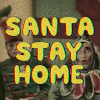 U.S. Girls and Rich Morel Share 'Santa Stay Home'