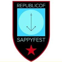 SappyFest Rounds Out 2016 Lineup with Bart, the Dirty Nil, Un Blonde