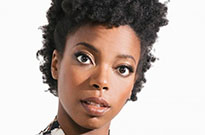 Sasheer Zamata Doles Out Hilarious Wisdom The Great Hall, Toronto ON, March 8