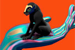 Stream SBTRKT's 'Wonder Where We Land'