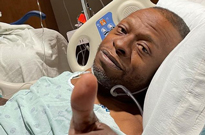 Scarface Gets Kidney Transplant Following COVID-19 Organ Failure