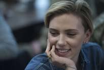 Scarlett Johansson Quits Trans Film 'Rub and Tug' After Backlash