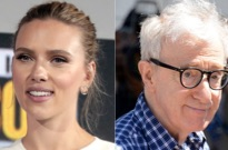 Dylan Farrow Criticizes Scarlett Johansson for Pro-Woody Allen Comments