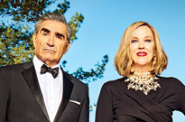 'Schitt's Creek' Set to End After Six Seasons