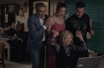 Here's the Trailer for the Final Season of 'Schitt's Creek'